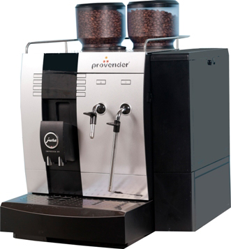 Jura Impressa X9 - Espresso Coffee Machine