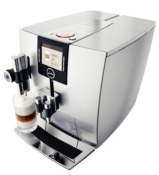Jura Impressa J9 One Touch Espresso Coffee Machine