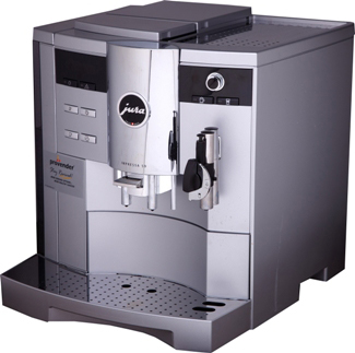 Jura Impressa XS90/95 - Espresso Coffee Machine
